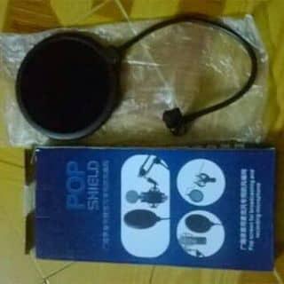 Đồ lọc âm thanh phòng thu của luanle1222001 tại Tây Ninh - 3543763