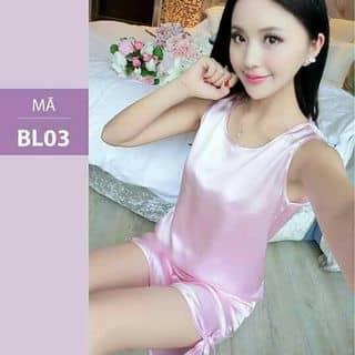 Đồ ngủ phi bóng vàfphi lụa 4 màu của ngango130 tại Hà Tĩnh - 3360017