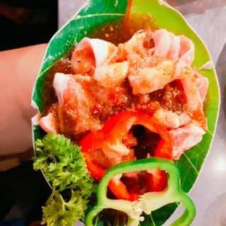 Đồ nướng của lekhanhtrieu tại 47 Nguyễn Tri Phương, phường 6, Quận 5, Hồ Chí Minh - 3389822