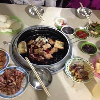 Đồ nướng của mydangyeu1796 tại 289 Ngô Gia Tự, Thành Phố Bắc Ninh, Bắc Ninh - 260214