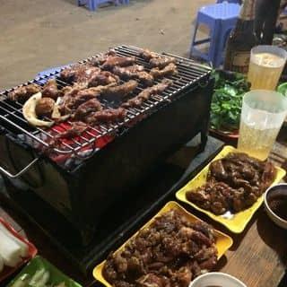 Đồ nướng của phuongbi000 tại 277 Cầu Ếch, Thành Phố Việt Trì, Phú Thọ - 480981