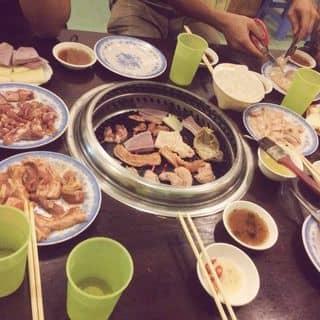 Đồ nướng của luvss5014ever tại 378 Thành Công, Nguyễn Thái Học, Thành Phố Yên Bái, Yên Bái - 763177