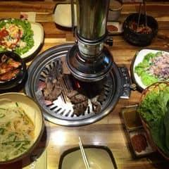 Đồ nướng của Khánh LyNguyễn tại Gogi House - Quán Nướng Hàn Quốc - Hai Bà Trưng - 1045606