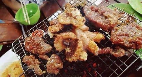 Đồ nướng - 557989 hoanghien0612 - Happy BBQ - Xiên Nướng Đồng Giá - 146 Lý Chính Thắng, Quận 3, Hồ Chí Minh