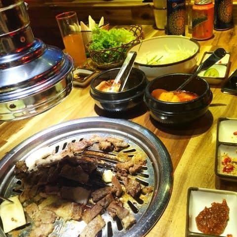 Đồ nướng hàn quốc - 158664 ky.nam - Gogi House - Quán Nướng Hàn Quốc - Hai Bà Trưng - 22B Hai Bà Trưng, Quận Hoàn Kiếm, Hà Nội
