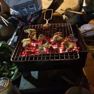 Đồ nướng lợn ba chỉ của phuong327 tại 277 Cầu Ếch, Thành Phố Việt Trì, Phú Thọ - 1480022