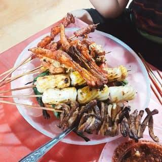 Đồ nướng tự chọn  của bachomdien tại Yên Bái - 3305291