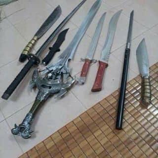 Đồ tự vệ của tatoosang tại Bến Tre - 2454319