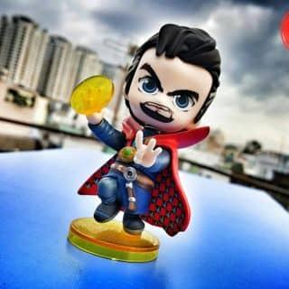 Doctor Strange Cosbaby của daoan10 tại 351/4C Lê Đại Hành, phường 11, Quận 11, Hồ Chí Minh - 2494881
