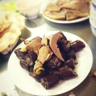 Thịt Chó Sơn Hải
