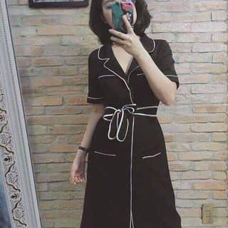 Doka Dress của anntran1 tại Hồ Chí Minh - 3164789