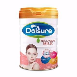 Dolsure Collagen Milk 400gr của dolsure.nutrition tại Hồ Chí Minh - 3821497