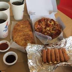 Domino'pizza của Trần Mỹ tại Domino's Pizza - Cộng Hoà - 2121198