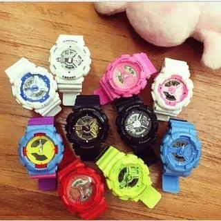 Đồng hồ của mainguyenthi9 tại Bắc Ninh - 3792751