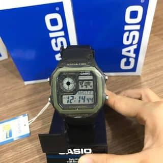 Đồng hồ của nguyentram01111989 tại Hồ Chí Minh - 3183261