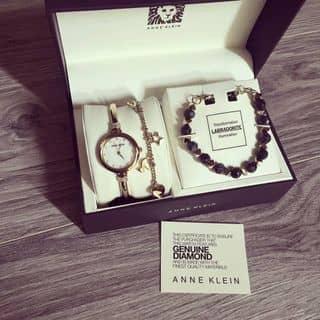 Đồng hồ của linh07091997 tại An Giang - 3211630