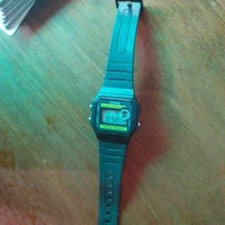 Đồng hồ của nuocmatthanghe20 tại Hồ Chí Minh - 3484735