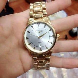 Đồng hồ của anhlang tại 26 Tôn Thất Tùng, Thành Phố Thanh Hóa, Thanh Hóa - 2112470