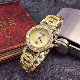 Đồng hồ chanel của nqanca tại Kiên Giang - 2478859