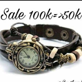 Đồng hồ của khanhdiep0108 tại Trần Phú, Thành Phố Ninh Bình, Ninh Bình - 2604476