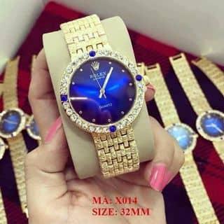 Đồng hồ của kimoanh0807 tại Kiệt 43 Nguyễn Công Trứ, Phú Hội, Thành Phố Huế, Thừa Thiên Huế - 670215