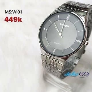 Đồng hồ của thanhvanyb88 tại 146 Đại Lộ Nguyễn Thái Học, Thành Phố Yên Bái, Yên Bái - 1072634