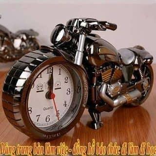 Đồng hồ báo thức của xuxulq tại Cà Mau - 2862322