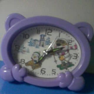Đồng hồ báo thuc hinh mat gau của kieuthoa11 tại Phú Yên - 3121667