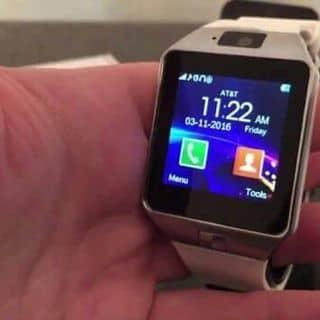 Đồng hồ cảm ứng lắp sim, thẻ nhớ sử dụng như điện thoại của ttukien tại Trà Vinh - 3629861
