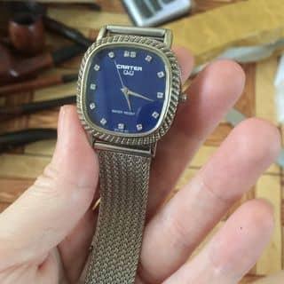 Đồng hồ cẩn 13 hột xoàn sáng trưng♥️ của trucmaikitty tại Lâm Đồng - 3077862