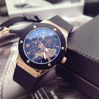 Đồng hồ Cơ Nam dây cao su Hublot của homemart tại Hồ Chí Minh - 3139570