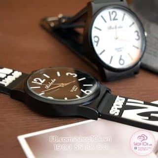 Đồng hồ dây cao su BOLEDA của shop10k.vn tại Hồ Chí Minh - 2752911