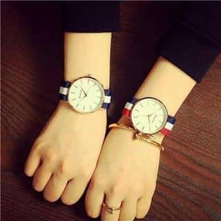 Đồng hồ dây vải của nguyenthuan227 tại Bình Định - 2020300
