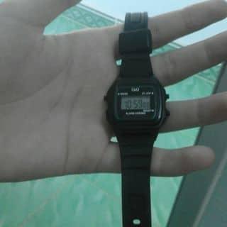 Đồng hồ đen đẹp.. của ngannguyen416 tại Khánh Hòa - 1852949