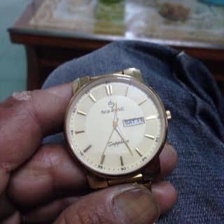 Đồng hồ đeo tay của nguyencuong963 tại 210 Tân Quý, Quận Tân Phú, Hồ Chí Minh - 2956795