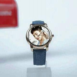 Đồng hồ đeo tay của lygd tại Cầu Yên Biên 1, Thị Xã Hà Giang, Hà Giang - 1508509