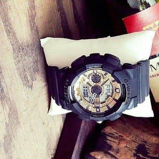Đồng hồ đeo tay của anhtuyet203 tại Trà Vinh - 1568686