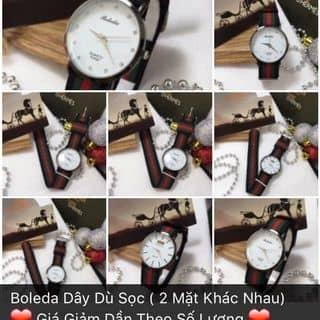Đồng hồ đeo tay của tuemnguyen tại Đồng Tháp - 2390845