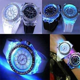 Đồng hồ đeo tay đèn LED của bexiu8 tại Gia Lai - 1836220