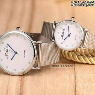 Đồng hồ đôi cao cấp của lamtruc32 tại Kon Tum - 2310753
