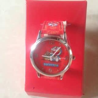 Đồng hồ Doraemon của leminhkhang666 tại Hải Phòng - 2877531