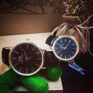 Đồng hồ dw dây da của chetbom21392 tại Quảng Bình - 1638032
