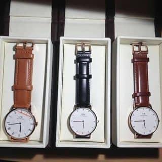 Đồng hồ DW full box của kieuduyen97 tại Cần Thơ - 3172515