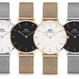 Đồng hồ DW full box của kieuduyen97 tại Cần Thơ - 3190919