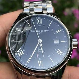 đồng hồ frederique constant của ducdieutpbn tại Bắc Ninh - 2948403