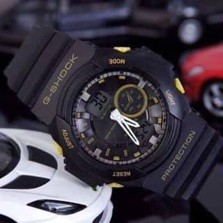 Đồng hồ G-shock  của verycchip tại Cần Thơ - 2690120