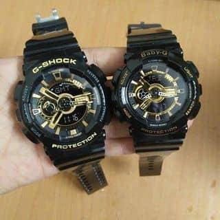 Đồng hồ G-shock của trongga tại Hà Tĩnh - 835254