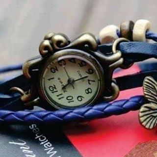Đồng hồ handmade của minsnatx tại Hà Nam - 3210432