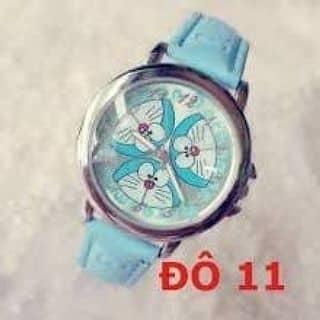 đồng hồ hình doraemon của trinhkhoa121 tại Tây Ninh - 3679978