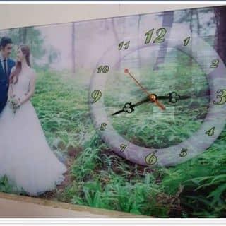 Đồng hồ in ảnh to  của tranngocanh42 tại Quảng Ninh - 1437048